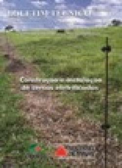 Boletim Técnico 99 - Construção e instalação de cercas eletrificadas