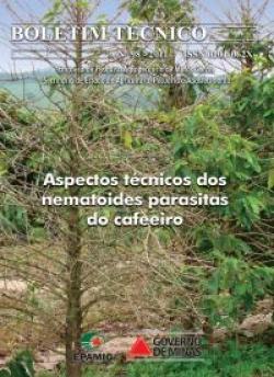 Boletim Técnico 98 - Aspectos técnicos dos nematoides parasitas do cafeeiro