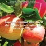Boletim Técnico 101 - Aspectos técnicos da cultura da macieira em regiões de inverno ameno