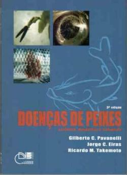 Doenças de peixes: Profilaxia, diagnóstico e tratamento