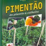 Pimentão do plantio a colheita