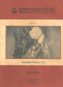 Hortas Instruções Prática 230