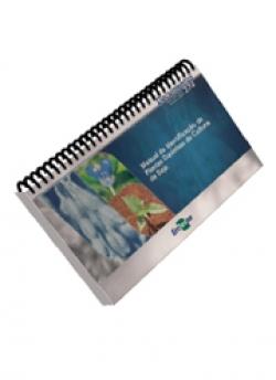 Manual de identificação de plantas daninhas da cultura da soja - 2ª edição
