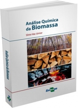 Análise Química da Biomassa