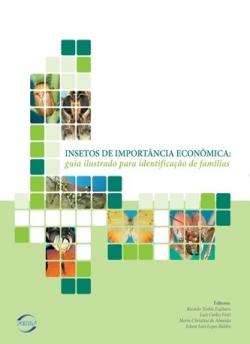 Insetos de importância econômica: guia ilustrado para identificação de famílias