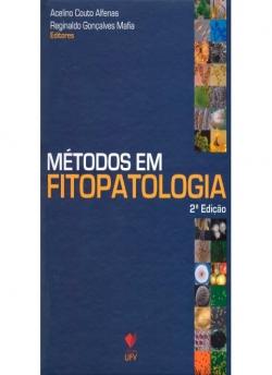 Métodos em fitopatologia - 2ª edição