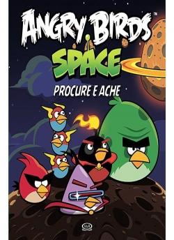 Angry Birds Space - Procure e Ache