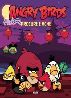 Angry Birds - Procure e Ache