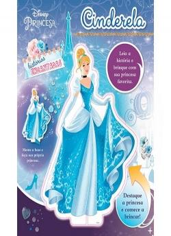 Histórias Encantadas: Cinderela