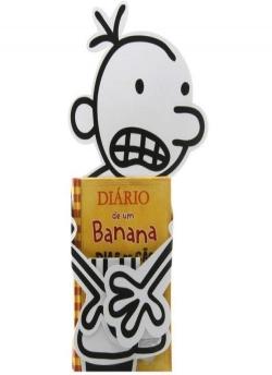 Kit Diário de um Banana - Dias de Cão + Faça Você Mesmo