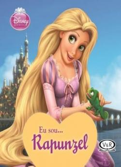Eu sou...Rapunzel