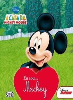 Eu sou...Mickey