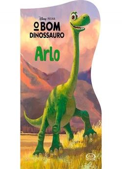 O Bom Dinossauro - Arlo