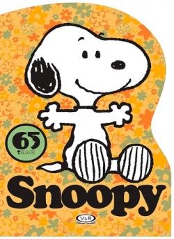 Snoopy - Livro Recortado