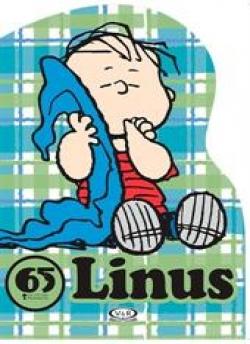 Linus - Livro Recortado
