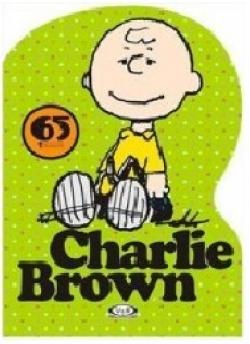 Charlie Brown - Livro Recortado