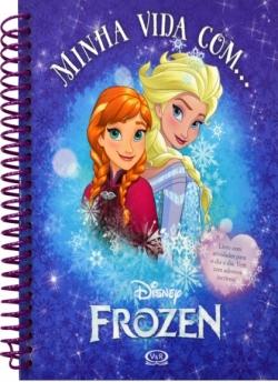 Minha Vida com... Frozen