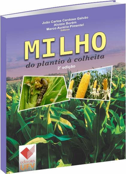 Milho do Plantio à Colheita-0