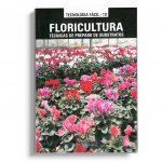 Floricultura – tec. de preparo de substratos