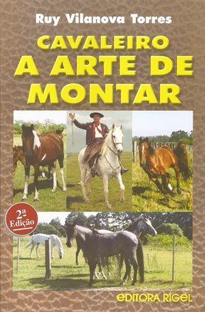 Cavaleiro A Arte de Montar 2ª Edição-2396