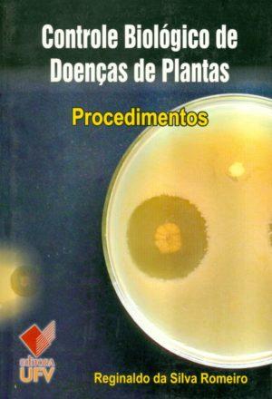 Controle Biológico de Doenças de Plantas - Procedimentos