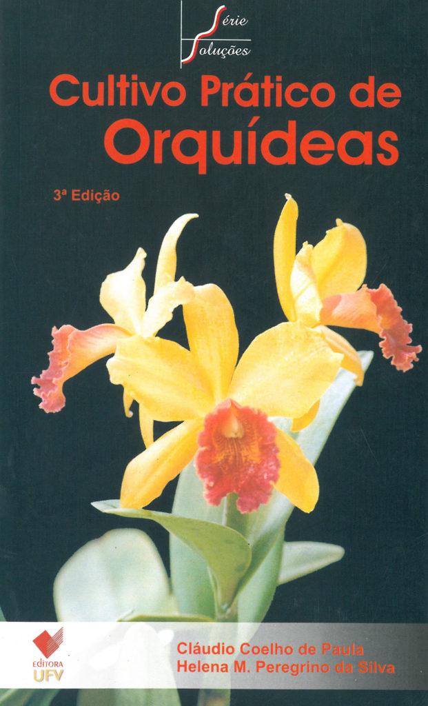 Cultivo Prático de Orquídeas 3ª Edição-0
