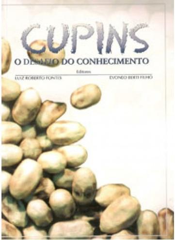 Cupins - O Desafio do Conhecimento-0