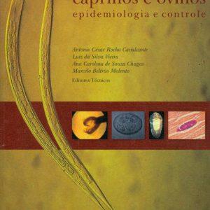 Doenças parasitárias de caprinos e ovinos - Epidemia e controle