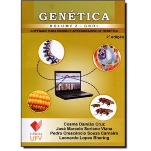 Genética volume 2 - GBOL 2ª edição-0