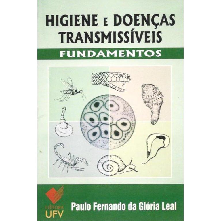 HIGIENE E DOENÇAS TRANSMISSÍVEIS - FUNDAMENTOS