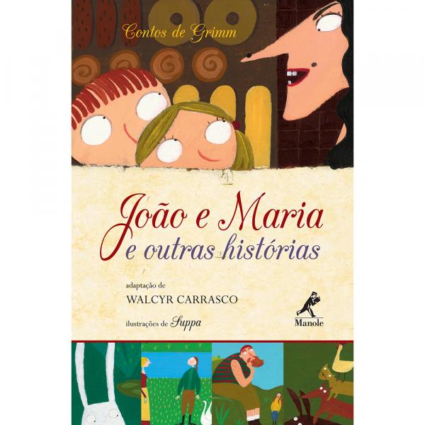 João e Maria e outras histórias-0