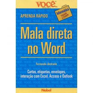 Mala Direta no Word-0
