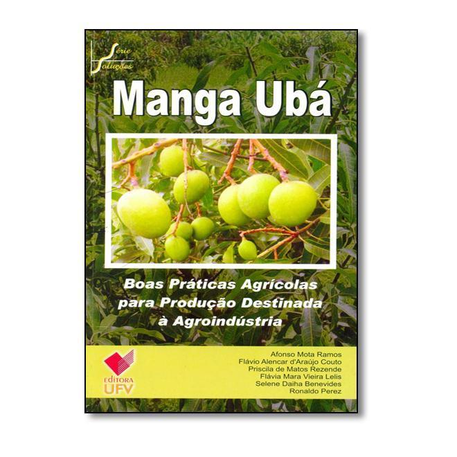 Manga Ubá - Boas Práticas Agrícolas-0