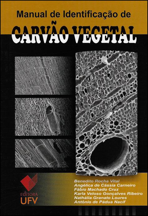 Manual de Identificação de Carvão Vegetal