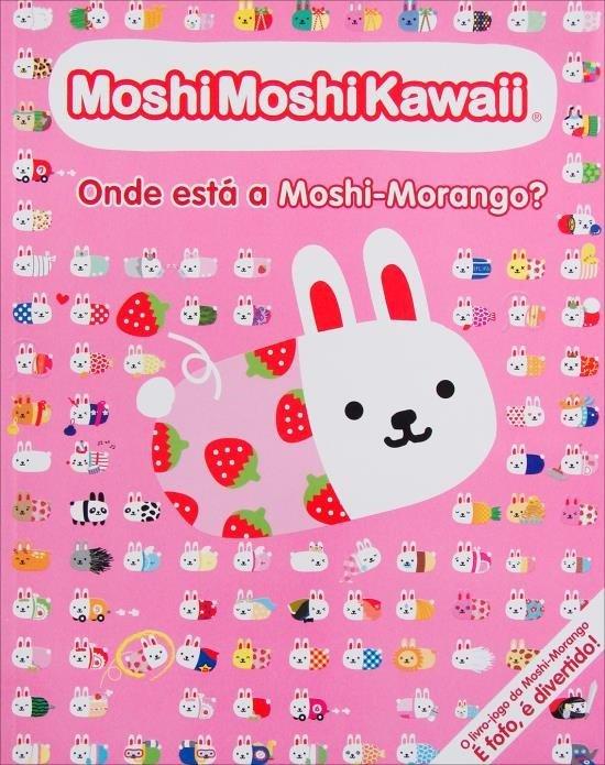 MoshiMoshi Kawaii - Onde está a Moshi-Morango?-0