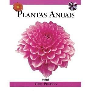 Plantas Anuais - Guia Prático-0