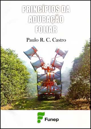 PRINCÍPIOS DA ADUBAÇÃO FOLIAR