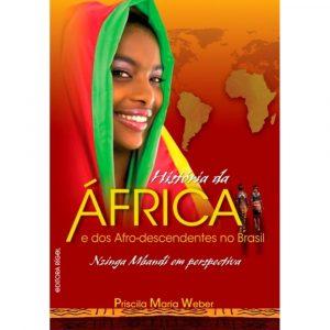 A História da África e dos Afrodescendentes no Brasil-0