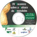CD - IV Encontro Sobre a Cultura do Amendoim-2437