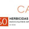 Manual 50: Herbicidas - Alho: Indicações básicas-0