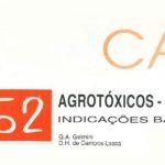 Manual 52: Agrotóxicos - Girassol: Indicações básicas-0