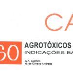 Manual 60: Agrotóxicos - Alfafa: Indicações básicas-0