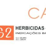 Manual 62: Herbicidas - Rosa: Indicações básicas-0