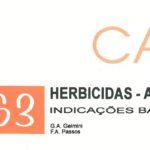 Manual 63: Herbicida - Aspargo: Indicações básicas-0