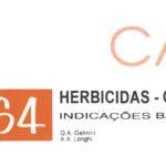 Manual 64: Herbicidas - Gladíolo: Indicações básicas-0