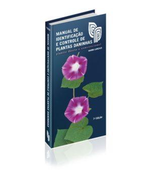Manual de Identificação e Controle de Plantas Daninhas 7ª Edição-0