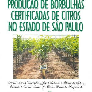 Produção de Borbulhas Certificadas de Citros no Estado de São Paulo-2469
