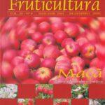 Revista Brasileira de Fruticultura - Maçã-2417