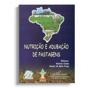 Nutrição e Adubação de Pastagens